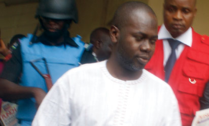 N3.1bn subsidy fraud: Absence of Abdullahi Alao's counsel stalls trial