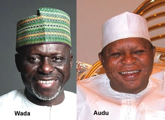 A tale of two leaders: An analysis of Abubakar Audu and Idris Wada's tenures