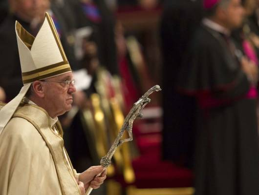 Pope's decree on abortion may signal change in tone, not practice