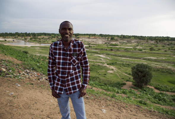 'Coping with the Boko Haram insurgency'  – a new documentary by Kayode Ogundamisi