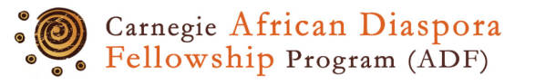 Applications are now being accepted through December 8, 2015 for the Fall 2015 competition of the Carnegie African Diaspora Fellowship Program