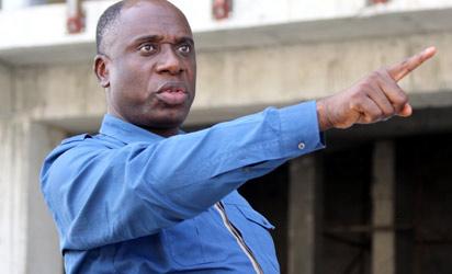 Amaechi's letter to Senate President lacks merit – Rivers PDP