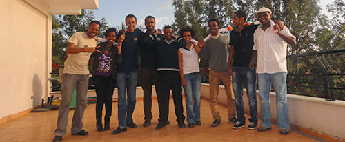 In Ethiopia, drawn out Zone 9 trial serves to further punish bloggers