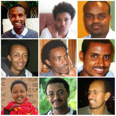 In Ethiopia, four Zone 9 bloggers acquitted of terrorism charges