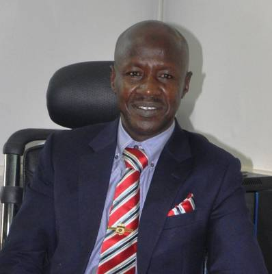 EFCC will not falter on the well-established traditions of patriotism, dedication, courage and fearlessness – Magu