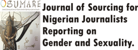 Osumare – journal of sourcing for Nigerian journalists reporting on gender and sexuality: call for papers