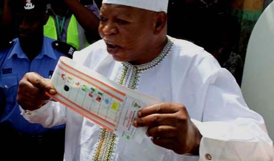 Abubakar Audu: Death, an inconclusive election and the law