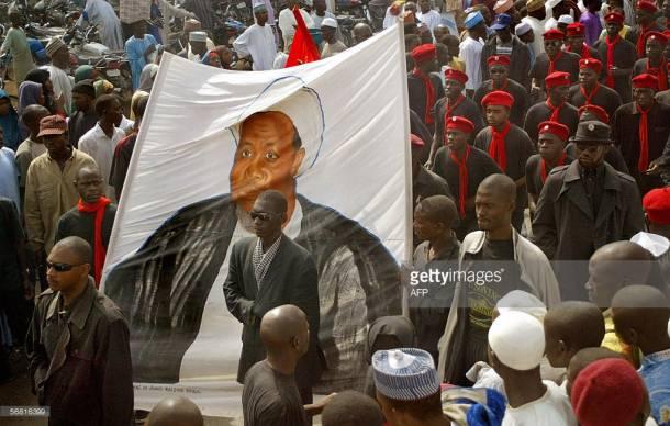 Nigeria's Khomeini, Ibrahim Zakzaky, spreading Iran's revolution to Africa
