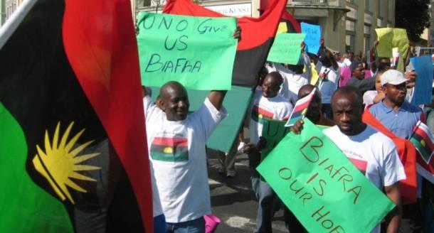 How PDP and APC created new Biafran agitations