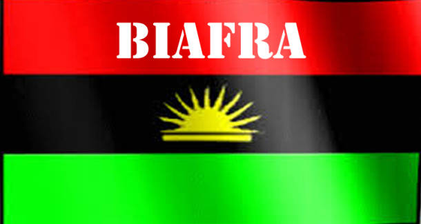 Why (Not) Biafra?