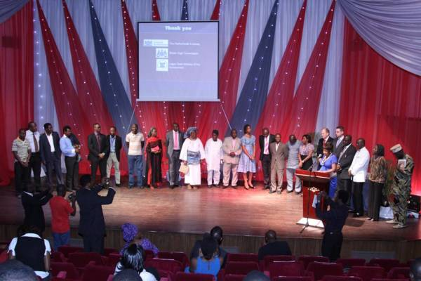 Jega, Oloyede, others for tenth Wole Soyinka awards