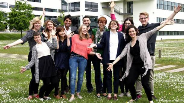DW Akademie opens applications for 2016 International Media Development Traineeship