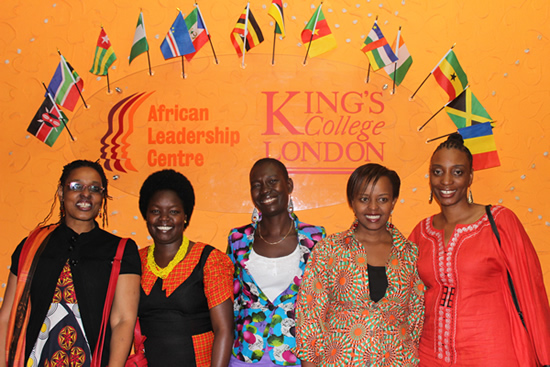 Call for Applications: Peace and Security Fellowship for African Women