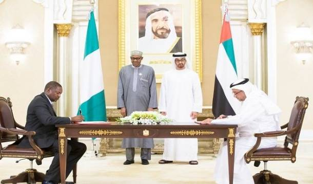Extradition treaty with United Arab Emirates: Kudos, President Buhari!