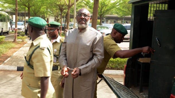Dasukigate: Metuh collected money for non-existent contracts – Witness
