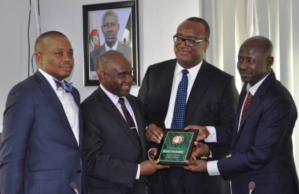 'Don't allow corruption to kill Nigeria,' Magu tells NBA