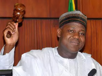 Reps to pass 2016 budget in March – @SpeakerDogara