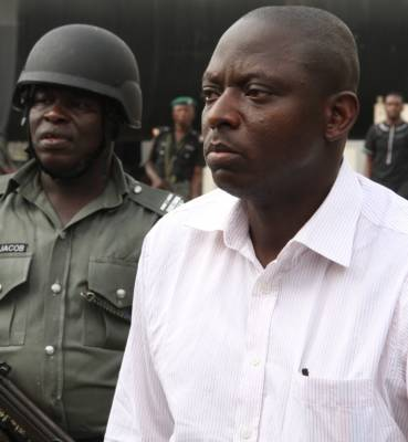 Court gives EFCC power to seize Tompolo's properties