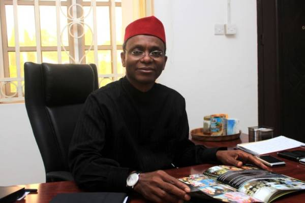 El-Rufai's religious preaching law and the herd mentality