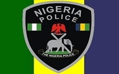 Nigerian police detain publisher
