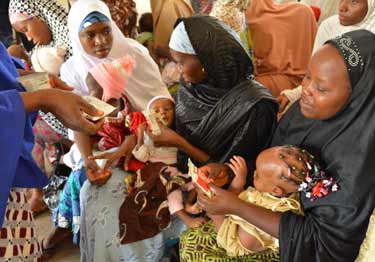 Prevention is key to reducing child malnutrition in northern Nigeria