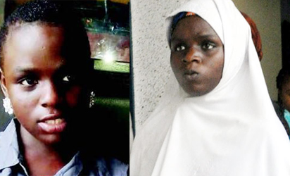 Trafficking for forced marriage…the case of Ms Ese Oruru