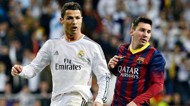 Nigerian in India kills friend over Lionel Messi vs. Cristiano Ronaldo rivalry