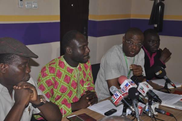 Trial of Bukola Saraki: Civil society condemns legislature's effort to frustrate justice