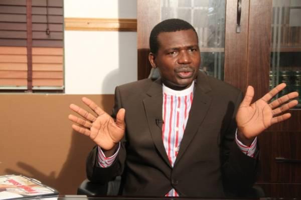 EFCC arrests Lagos lawyer, Ebun Adegboruwa, for N61.6m fraud