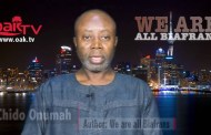 #WeAreAllBiafrans is not about Biafra agitation – Chido Onumah