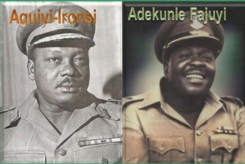 Adekunle Fajuyi and the politics of remembrance