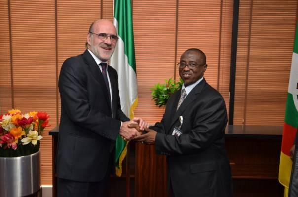 Nigeria, Spain pledge to strengthen trade ties…as NNPC moves to bolster domestic LPG consumption