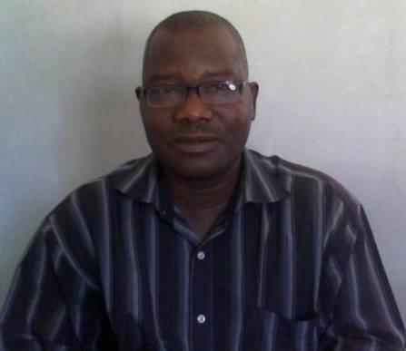 Dr. Musa Idris Okpanachi