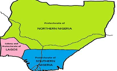 Restructuring: Who lopsided Nigeria in the first place?