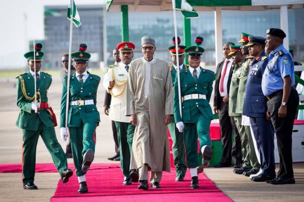 Nigeria: The shattering of the Buhari mythology