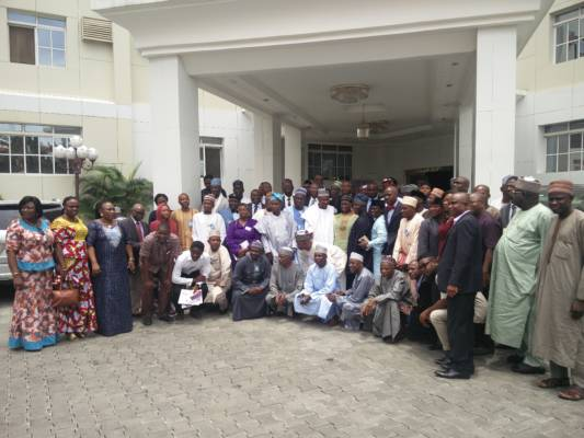 'The narratives on Fulani herdspersons have been misconstrued in the Nigeria media' - communication scholars and professionals