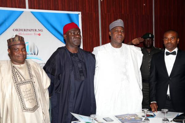 Budget reforms: Stakeholders list public hearing, expenditure tracking, others as solutions