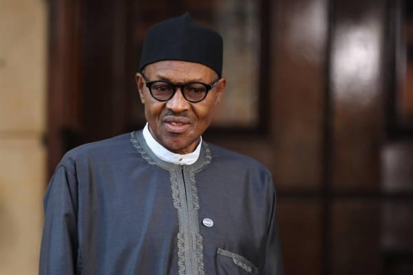 President Buhari's 2017 budget speech