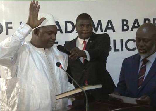 The Gambia: West Africa cannot afford another conflagration