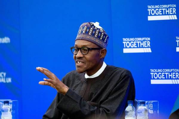 The problem with Buhari's whistle-blowing policy