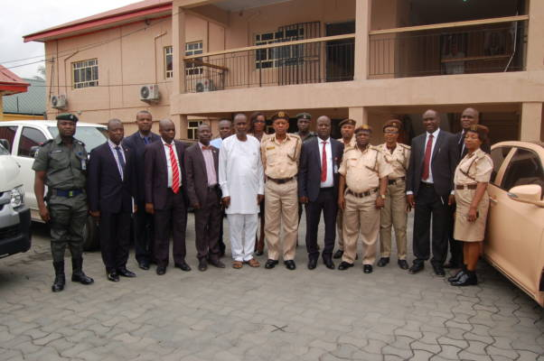 EFCC seeks immigration's assistance in tracking fraudsters