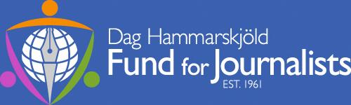 Application opens for the Dag Hammarskjöld fund for journalists