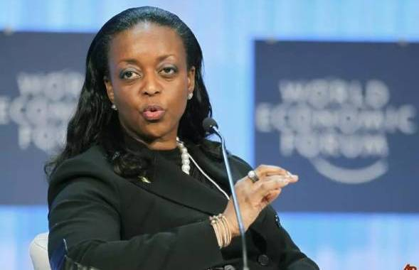 Court orders final forfeiture of N34bn stolen by Nigeria's ex-Minister of Petroleum Resources, Diezani Allison-Madueke