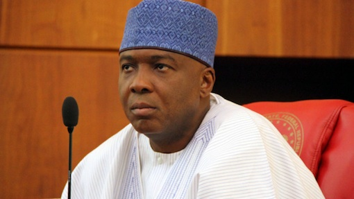 Nigerian civil society groups petition Saraki, demand accountability in National Assembly