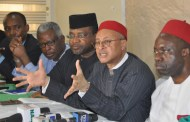 Nigeria has never been more divided than now – Nzuko Umunna