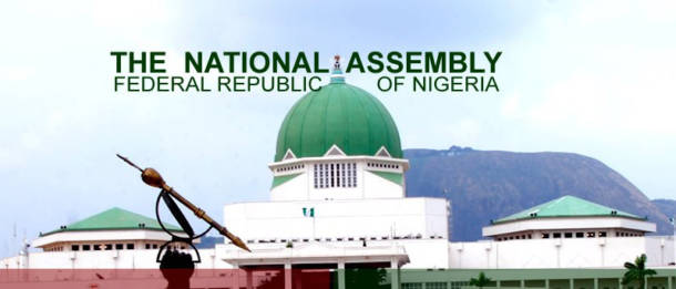 Nigeria's National Assembly as democracy's poisoned chalice