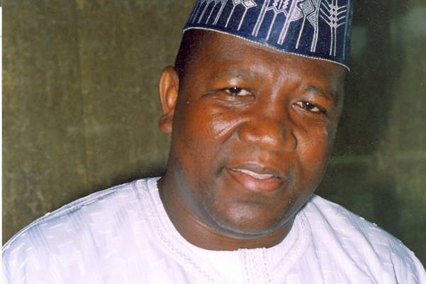 Governor Yari, meningitis, and conscientious stupidity