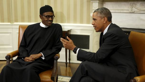 Obama must tell the world why he supported the Igbo genocide
