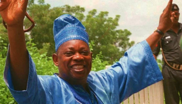 Remembering martyr of democracy, MKO Abiola