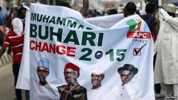 Two years of the Buhari administration: Reluctant change – midway through a convoluted maze
